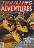 Thrilling Adventures (1931-1943 Standard) Pulp Vol. 41 #3