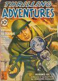 Thrilling Adventures (1931-1943 Standard) Pulp Vol. 42 #1