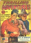 Thrilling Adventures (1931-1943 Standard) Pulp Vol. 42 #2