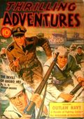 Thrilling Adventures (1931-1943 Standard) Pulp Vol. 42 #3