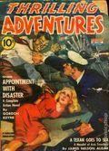 Thrilling Adventures (1931-1943 Standard) Pulp Vol. 43 #3