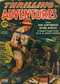 Thrilling Adventures (1931-1943 Standard) Pulp Vol. 44 #3