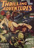 Thrilling Adventures (1931-1943 Standard) Pulp Vol. 46 #1
