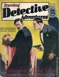 Startling Detective Adventures (1929-1974 Fawcett) Pulp 20