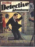Startling Detective Adventures (1929-1974 Fawcett) Pulp 22