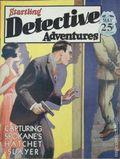 Startling Detective Adventures (1929-1974 Fawcett) Pulp 24
