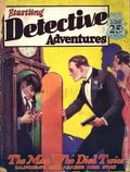 Startling Detective Adventures (1929-1974 Fawcett) Pulp 25