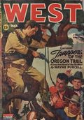 West (1926-1953 Doubleday) Pulp Vol. 55 #3