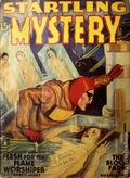 Startling Mystery Magazine (1940 Popular Publications) Pulp Vol. 1 #1