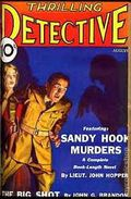 Thrilling Detective (1931-1953 Standard) Pulp Vol. 3 #2