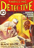 Thrilling Detective (1931-1953 Standard) Pulp Vol. 4 #1
