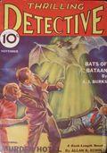 Thrilling Detective (1931-1953 Standard) Pulp Vol. 4 #2