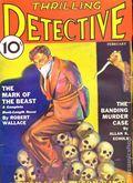 Thrilling Detective (1931-1953 Standard) Pulp Vol. 5 #2