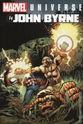 Marvel Universe Omnibus HC (2015-2018 Marvel) By John Byrne 2-1ST
