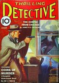 Thrilling Detective (1931-1953 Standard) Pulp Vol. 7 #2