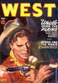 West (1926-1953 Doubleday) Pulp Vol. 64 #2