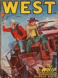 West (1926-1953 Doubleday) Pulp Vol. 65 #1