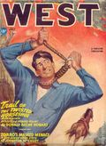 West (1926-1953 Doubleday) Pulp Vol. 65 #3