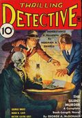 Thrilling Detective (1931-1953 Standard) Pulp Vol. 13 #1