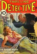 Thrilling Detective (1931-1953 Standard) Pulp Vol. 13 #3
