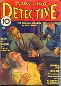 Thrilling Detective (1931-1953 Standard) Pulp Vol. 14 #2