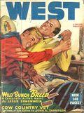 West (1926-1953 Doubleday) Pulp Vol. 68 #3