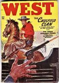 West (1926-1953 Doubleday) Vol. 74 #1