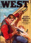 West (1926-1953 Doubleday) Pulp Vol. 74 #2