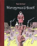 Hieronymus and Bosch HC (2018 Editions Tanibis) 1-1ST