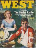 West (1926-1953 Doubleday) Pulp Vol. 76 #2