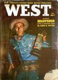 West (1926-1953 Doubleday) Vol. 78 #3