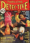 Thrilling Detective (1931-1953 Standard) Pulp Vol. 18 #1