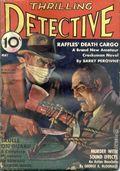 Thrilling Detective (1931-1953 Standard) Pulp Vol. 18 #3