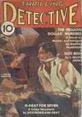 Thrilling Detective (1931-1953 Standard) Pulp Vol. 19 #1
