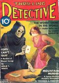 Thrilling Detective (1931-1953 Standard) Pulp Vol. 19 #3