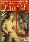 Thrilling Detective (1931-1953 Standard) Pulp Vol. 21 #3