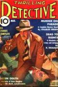 Thrilling Detective (1931-1953 Standard) Pulp Vol. 22 #1