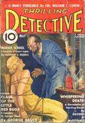 Thrilling Detective (1931-1953 Standard) Pulp Vol. 22 #3