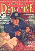 Thrilling Detective (1931-1953 Standard) Pulp Vol. 24 #3
