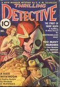 Thrilling Detective (1931-1953 Standard) Pulp Vol. 26 #1