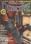 Thrilling Detective (1931-1953 Standard) Pulp Vol. 26 #2