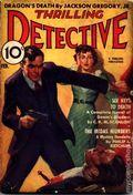 Thrilling Detective (1931-1953 Standard) Pulp Vol. 26 #3