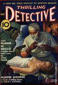 Thrilling Detective (1931-1953 Standard) Pulp Vol. 27 #3