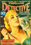 Thrilling Detective (1931-1953 Standard) Pulp Vol. 28 #1