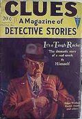 Clues Detective Stories (1926-1943 Clayton Magazines) Pulp Vol. 17 #2
