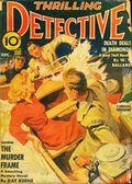 Thrilling Detective (1931-1953 Standard) Pulp Vol. 42 #1