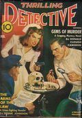 Thrilling Detective (1931-1953 Standard) Pulp Vol. 42 #2