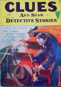 Clues Detective Stories (1926-1943 Clayton Magazines) Pulp Vol. 29 #2