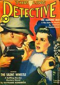 Thrilling Detective (1931-1953 Standard) Pulp Vol. 43 #2