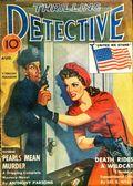 Thrilling Detective (1931-1953 Standard) Pulp Vol. 44 #2
